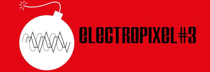 Electropixel