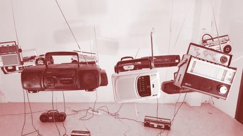 RadioArt Summer Camp