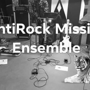 AntiRock Missile Ensemble